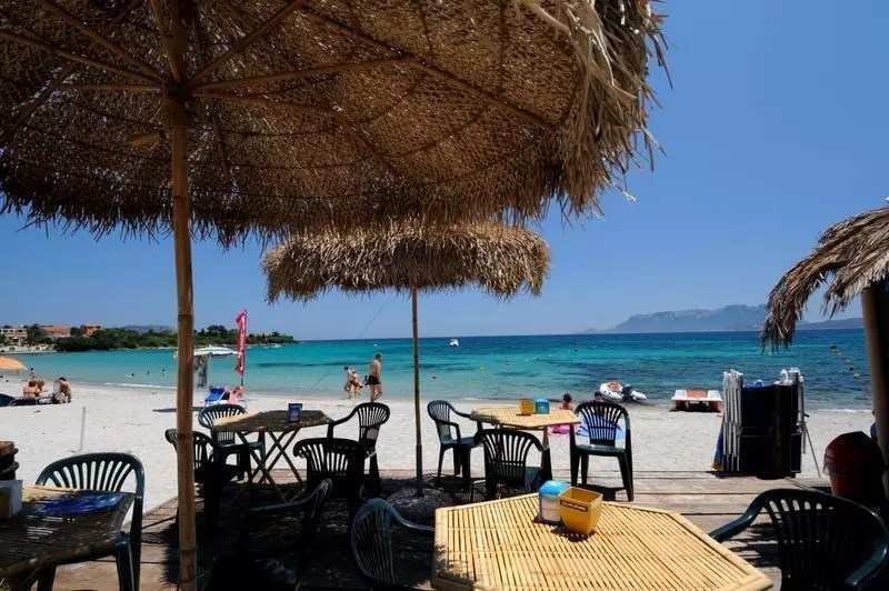 Olbia Spiagge Low Cost