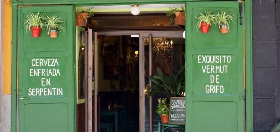 Madrid: 3 locali dove mangiare bene
