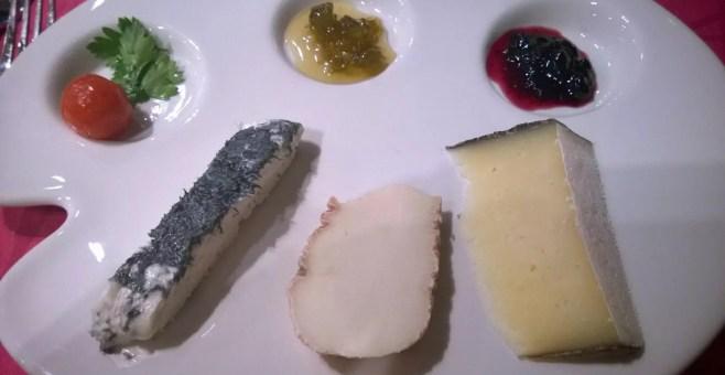 Mangiare al ristorante La Lombarda a Stresa