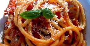 5 piatti della cucina romana, tradizione a tavola