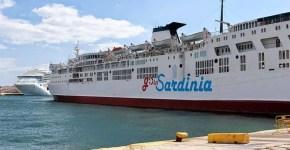 Sardegna traghetti, muoversi low cost