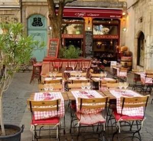 Dove e come mangiare a Lione: Bouchon