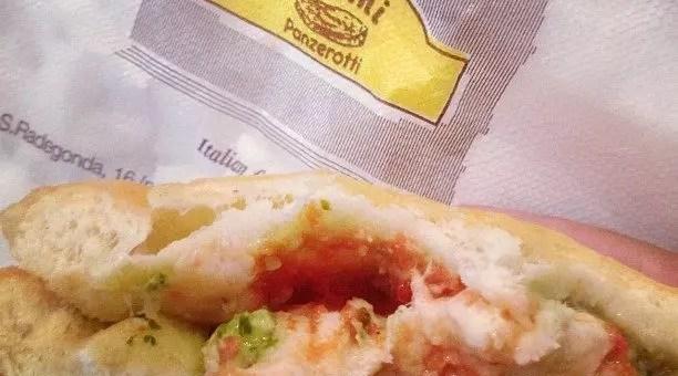 Luini: golosità da forno prese d'assalto a Milano
