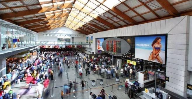 Tutte le compagnie aeree low cost da Venezia
