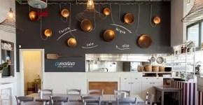 Amarina, dove mangiare la piadina a Rimini