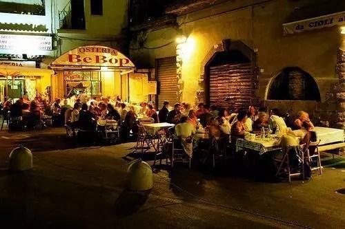Gita culinaria ai Castelli Romani