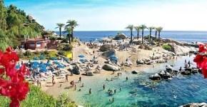 Arbatax Park Resort in Sardegna, vacanza per tutti