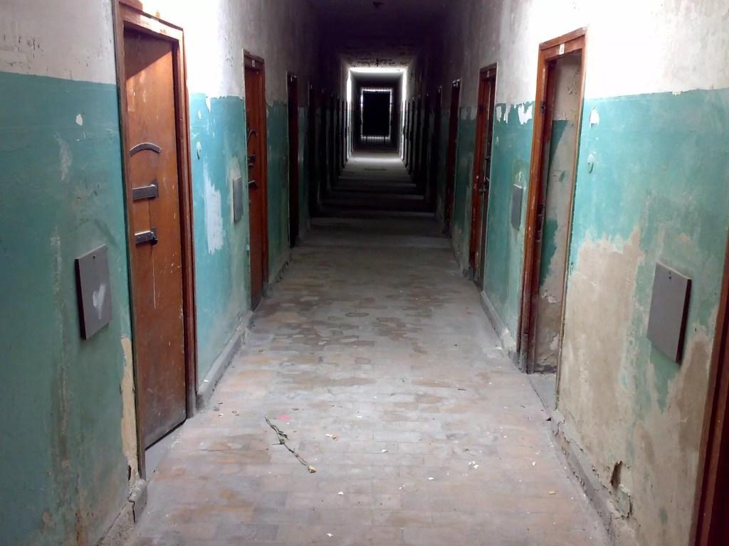 dachau-bunker