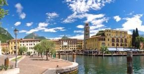 Riva del Garda, 5 cose da vedere