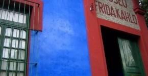Frida Khalo, visitare Casa Azul in Messico