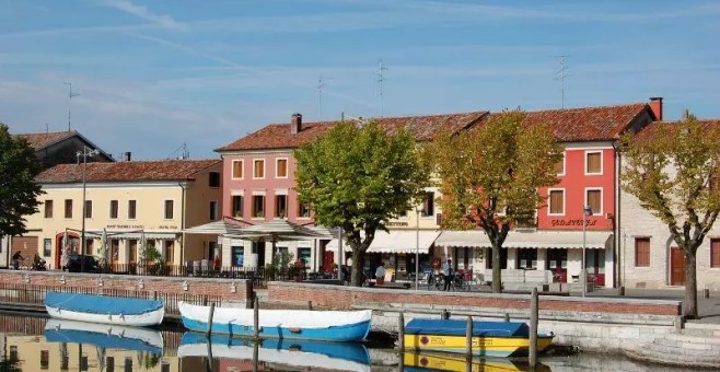 Tracce romane a Concordia Sagittaria, nella Venezia orientale