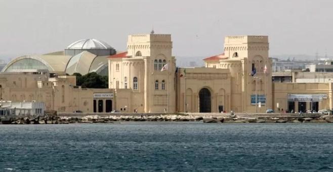 La Fiera del Levante 2014 a Bari