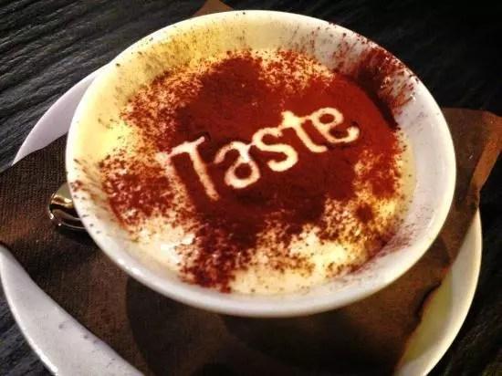 itaste-dolce