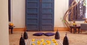 Dove dormire a Marrakech: Riad Lapis Lazuli