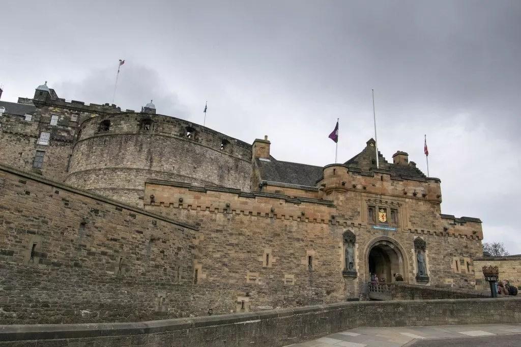scozia-castello-edimburgo