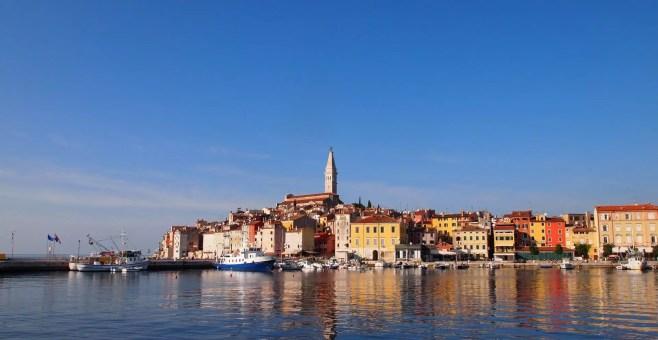 Come arrivare e muoversi in Istria