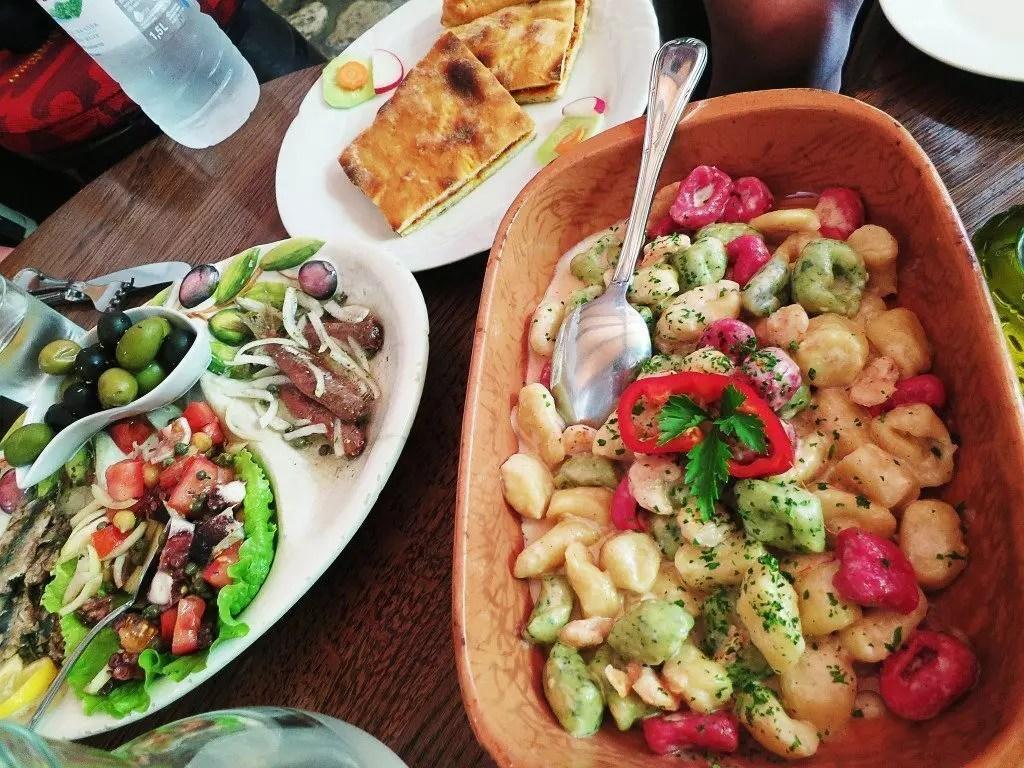 croazia-cosa-mangiare