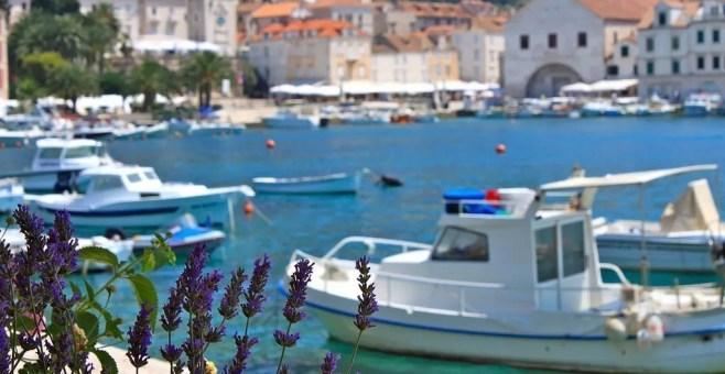 Dove dormire in Croazia, i posti strategici