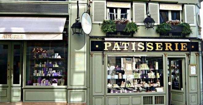 5 cose particolari da fare a Parigi