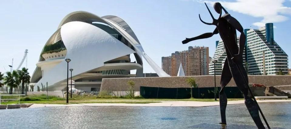 Valencia per tutti: 3 tipi di viaggio