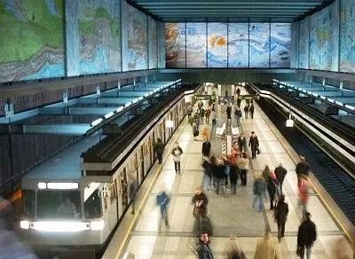 Un giorno a Vienna, come muoversi