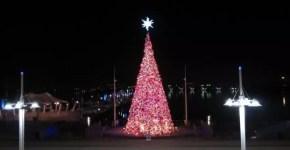 Mercatini di Natale a Bari, tutte le piazze