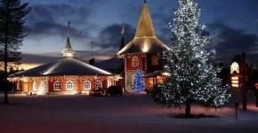 Luci e alberi di Natale nel mondo: le date delle accensioni