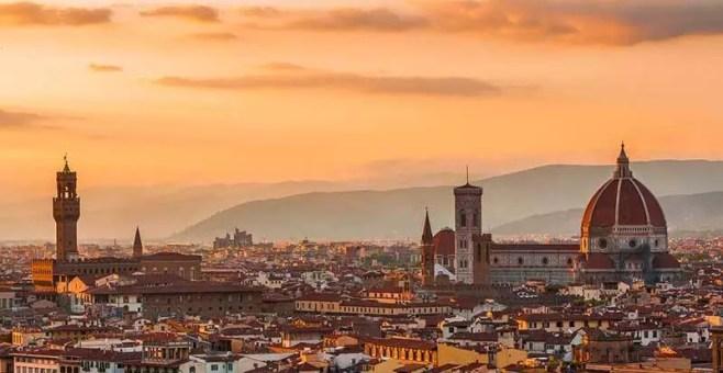 5 buoni motivi per amare Firenze in inverno