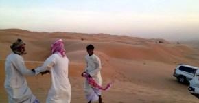 Le 5 cose che mi hanno sorpreso dell'Oman