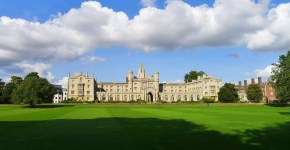 Cambridge, cosa fare in un weekend