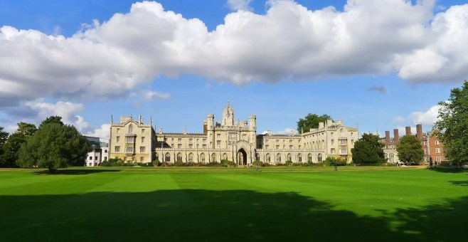Cambridge, cosa fare in un weekend