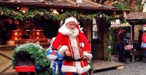 Tre Mercatini di Natale da vedere in Germania