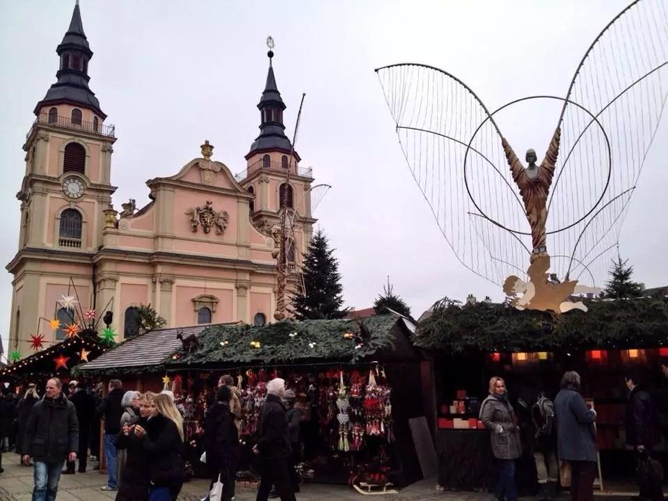stoccarda-ludwigsburg