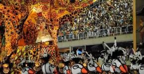 Il Brasile e il Carnevale low cost
