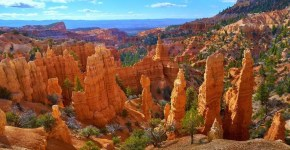 Grand Canyon e Bryce Canyon, itinerari