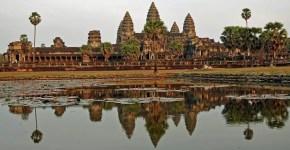 Cosa vedere a Siem reap, in Cambogia