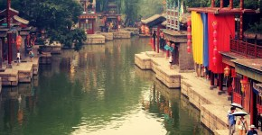 Cina, 5 motivi per visitarla