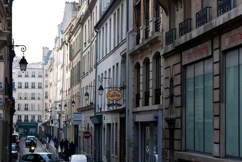 francia-marais