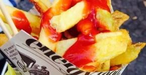 Chipstar mania a Napoli: patatine fritte al Vomero