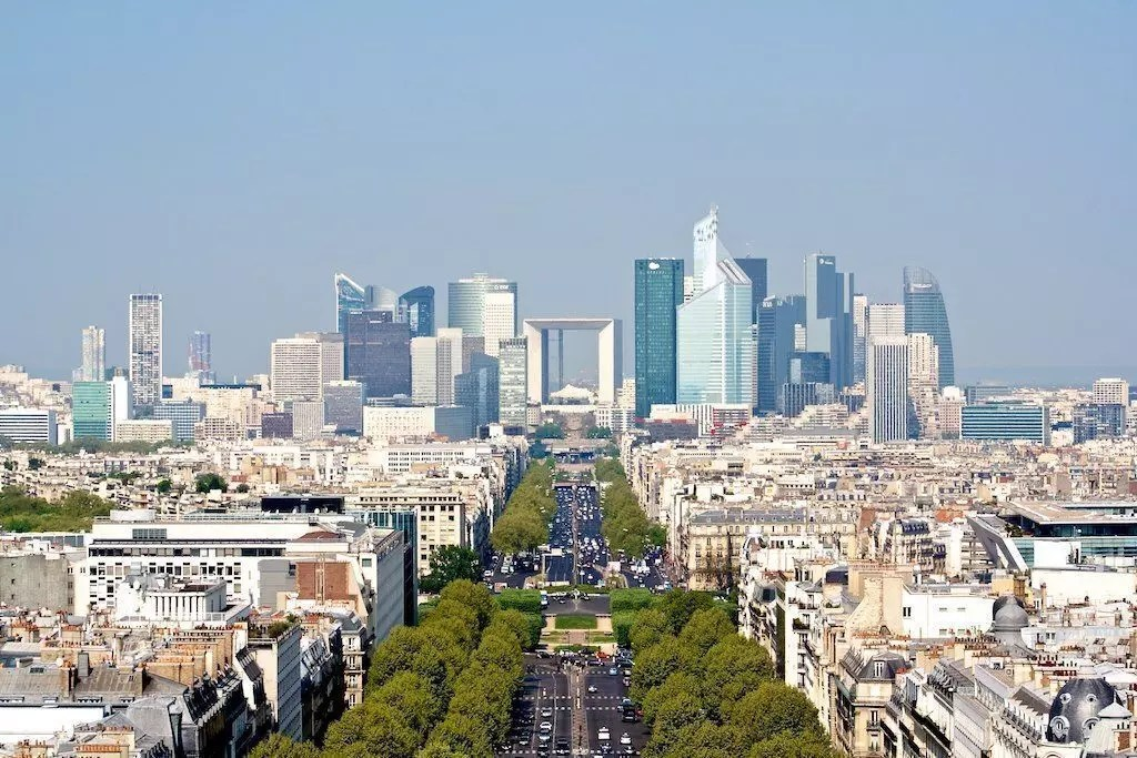La Défense (París)
