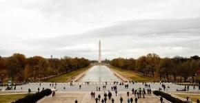 Washington, un giorno nella capitale