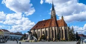 Cluj-Napoca, in Transilvania perchè visitarla