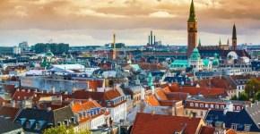 Copenhagen: cosa vedere gratis