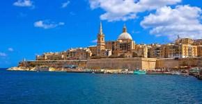 10 motivi per visitare Malta in tutte le stagioni