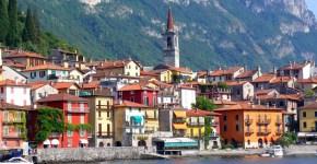 Varenna la perla del Lago di Como