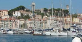 Cosa non fare a Cannes, nella Città del Cinema