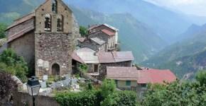 Alpi Marittime Francesi on the road da Nizza a Briançon
