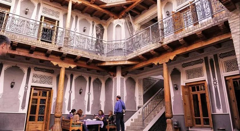 uzbekistan-hotel