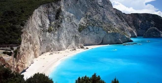 Le più belle spiagge di Lefkada