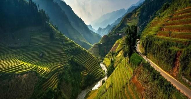 Cinque cose da fare in Vietnam